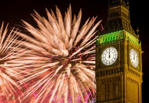 """Happy New Year!"" by Chris Chabot. Creative Commons licence CC BY-NC"
